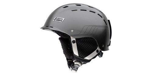 スノーボード ウィンタースポーツ 海外モデル ヨーロッパモデル アメリカモデル Hustle Helmet Smith Optics Unisex Adult Hustle Snow Sports Helmet (Silver Max, Small)スノーボード ウィンタースポーツ 海外モデル ヨーロッパモデル アメリカモデル Hustle Helmet