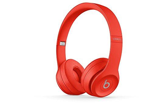 海外輸入ヘッドホン ヘッドフォン イヤホン 海外 輸入 MP162LL/A Beats Solo3 Wireless On-Ear Headphones - (PRODUCT)RED海外輸入ヘッドホン ヘッドフォン イヤホン 海外 輸入 MP162LL/A