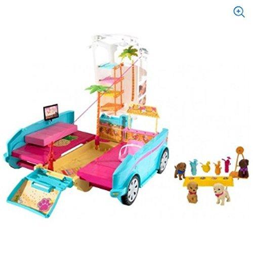 バービー バービー人形 日本未発売 プレイセット アクセサリ Barbie Ultimate Puppy Mobileバービー バービー人形 日本未発売 プレイセット アクセサリ