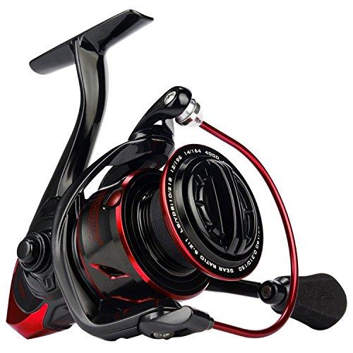 リール キャストキング 釣り道具 フィッシング 海外限定多数 KastKing Sharky III Spinning Fishing Reel,Size 2000リール キャストキング 釣り道具 フィッシング 海外限定多数