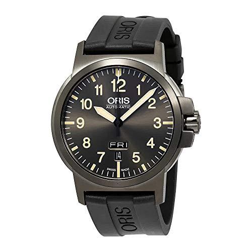 オリス 腕時計 メンズ Oris BC3 Advanced, Day Date Mens Watch 01 735 7641 4263-07 4 22 05gオリス 腕時計 メンズ, スチールプラザ c33ff77e