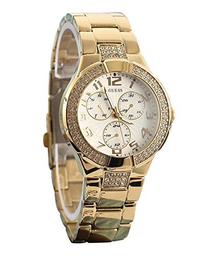 ゲス GUESS 腕時計 レディース I16540L1 【送料無料】Guess Women's I16540L1 Prism Multifunction Watchゲス GUESS 腕時計 レディース I16540L1
