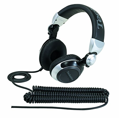 海外輸入ヘッドホン ヘッドフォン イヤホン 海外 輸入 RPDJ1210 Technics RPDJ1210 Swig Arm DJ Headphone Fold Coil海外輸入ヘッドホン ヘッドフォン イヤホン 海外 輸入 RPDJ1210