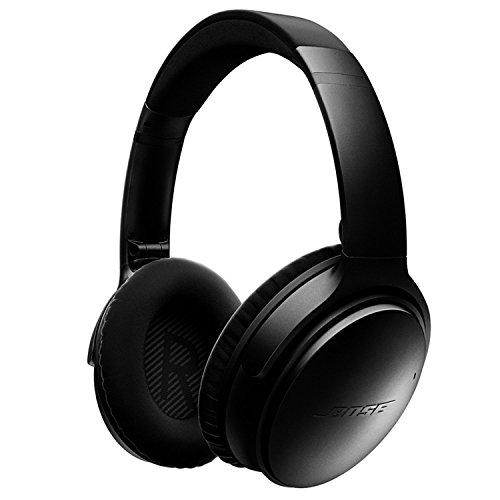 海外輸入ヘッドホン ヘッドフォン イヤホン 海外 輸入 759944-0010 Bose QuietComfort 35 (Series I) Wireless Headphones, Noise Cancelling - Black海外輸入ヘッドホン ヘッドフォン イヤホン 海外 輸入 759944-0010