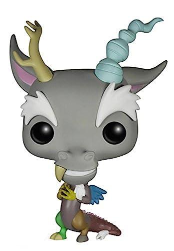 マイリトルポニー ハズブロ hasbro、おしゃれなポニー かわいいポニー ゆめかわいい 4754 【送料無料】Funko My Little Pony: Discord 6