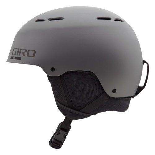 スノーボード ウィンタースポーツ 海外モデル ヨーロッパモデル アメリカモデル 7022984 Giro 2013/14 Combyn Winter Snow Helmet (Matte Titanium - M)スノーボード ウィンタースポーツ 海外モデル ヨーロッパモデル アメリカモデル 7022984