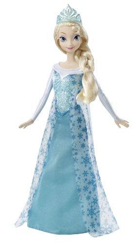 アナと雪の女王 アナ雪 ディズニープリンセス フローズン Disney Frozen Sparkle Princess Elsa Doll by Disney Frozenアナと雪の女王 アナ雪 ディズニープリンセス フローズン