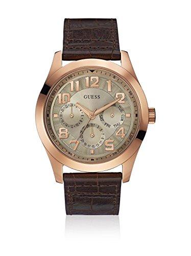ゲス GUESS 腕時計 メンズ Breaker Guess Men Watch Breaker brown W0597G1ゲス GUESS 腕時計 メンズ Breaker