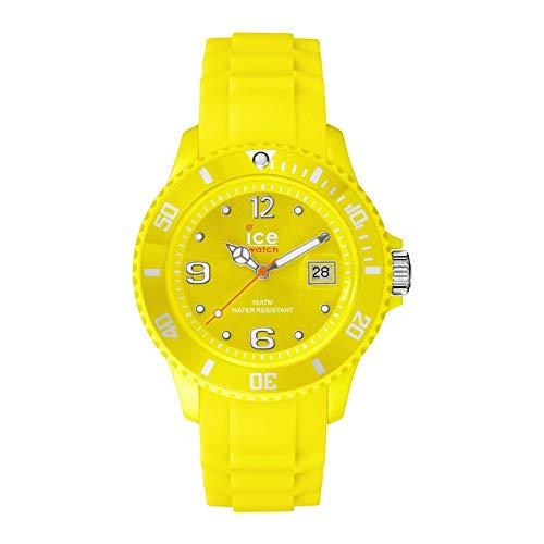 アイスウォッチ 腕時計 メンズ かわいい Ice Forever 【送料無料】Ice-Watch SI.NYW.S.S.14 Ice-Forever Trendy Neon Yellow Small Watchアイスウォッチ 腕時計 メンズ かわいい Ice Forever