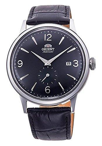 腕時計 オリエント メンズ 【送料無料】Orient Bambino Mechanical Classic Vintage Small Sub Seconds Black AP0005B腕時計 オリエント メンズ