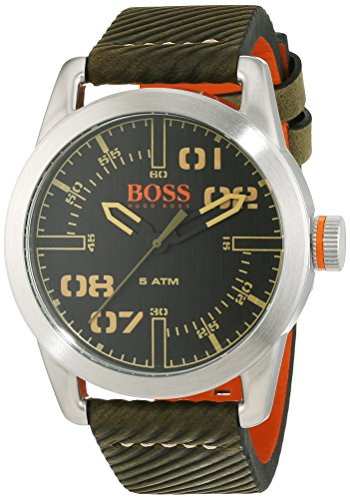 ヒューゴボス 高級腕時計 メンズ 1513415 Boss Orange OSLO 1513415 Mens Wristwatch Solid Caseヒューゴボス 高級腕時計 メンズ 1513415