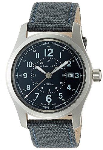 腕時計 ハミルトン メンズ 【送料無料】HAMILTON watch khaki field auto 42mm mechanical self-winding H70605943 Men's Watches腕時計 ハミルトン メンズ