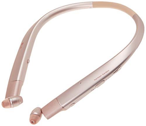 海外輸入ヘッドホン ヘッドフォン イヤホン 海外 輸入 HBS-920.ACUSRGI LG Tone INFINIM HBS-920 Wireless Stereo Headset - Rose Gold海外輸入ヘッドホン ヘッドフォン イヤホン 海外 輸入 HBS-920.ACUSRGI