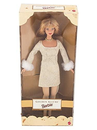 バービー バービー人形 日本未発売 22961 Barbie ゴールドen Allure Special Edition Dollバービー バービー人形 日本未発売 22961