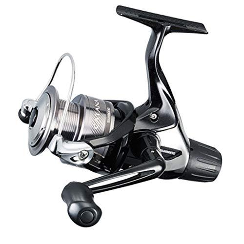 リール Shimano シマノ 釣り道具 フィッシング Shimano Reels Spinning CAT4000RC Catana 4000 Sizerear Drag Spinning Reel, 3 BBリール Shimano シマノ 釣り道具 フィッシング