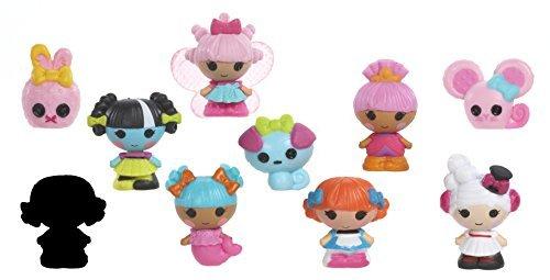 ララループシー 人形 ドール Lalaloopsy Tinies Style 5 Doll by Lalaloopsyララループシー 人形 ドール
