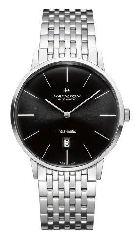 ハミルトン 腕時計 メンズ H38755131 【送料無料】Hamilton Intra-Matic Auto Men's watch #H38755131ハミルトン 腕時計 メンズ H38755131