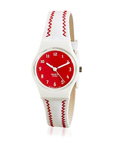 スウォッチ 腕時計 レディース LW128 PUNTO CROCE LW128スウォッチ 腕時計 レディース LW128