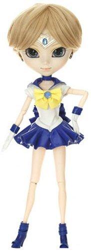 無料ラッピングでプレゼントや贈り物にも。逆輸入・並行輸入多数 プーリップドール 人形 ドール Groove Pullip Sailor Uranus (Sailor Uranus) P-148 about 310mm ABS-painted action figureプーリップドール 人形 ドール