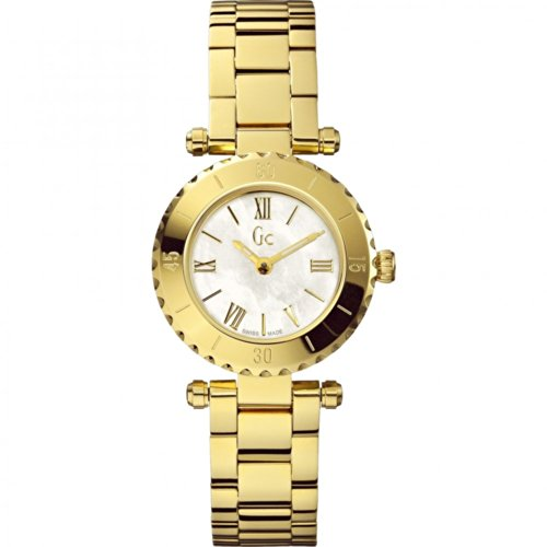 ゲス GUESS 腕時計 レディース X70008L1S GUESS Gc Mini Chic Timepieceゲス GUESS 腕時計 レディース X70008L1S