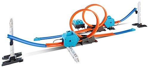 ホットウィール マテル ミニカー ホットウイール DGD30 Hot Wheels Track Builder System Power Booster Kitホットウィール マテル ミニカー ホットウイール DGD30