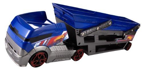 ホットウィール マテル ミニカー ホットウイール Y0583 【送料無料】Hot Wheels Turbo Haulerホットウィール マテル ミニカー ホットウイール Y0583