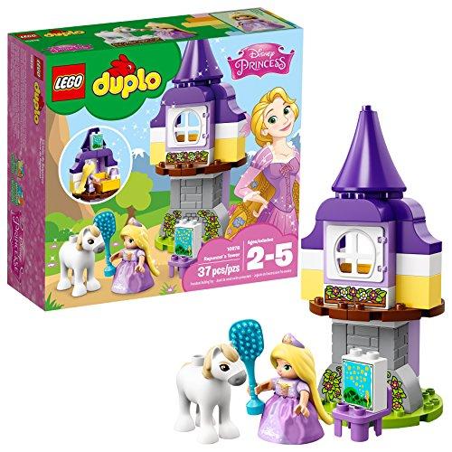 レゴ デュプロ 6213543 LEGO Duplo Princess Rapunzel´s Tower 10878レゴ デュプロ 6213543