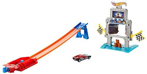 ホットウィール マテル ミニカー ホットウイール DTK11 【送料無料】Hot Wheels Triple Target Takedownホットウィール マテル ミニカー ホットウイール DTK11