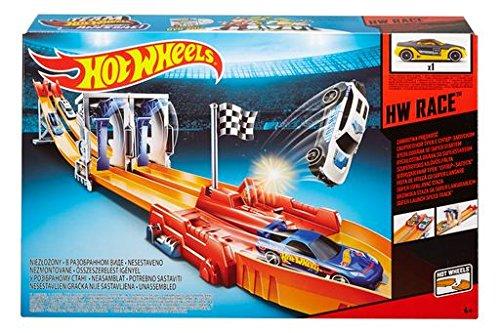 ホットウィール マテル ミニカー ホットウイール BGJ26 【送料無料】Hot Wheels Super Launch Speed Track Accessoryホットウィール マテル ミニカー ホットウイール BGJ26