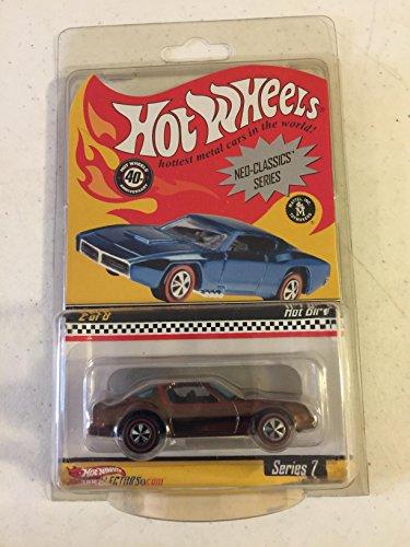 ホットウィール マテル ミニカー ホットウイール 【送料無料】Hot Wheels Redline Club Neo Classics Series