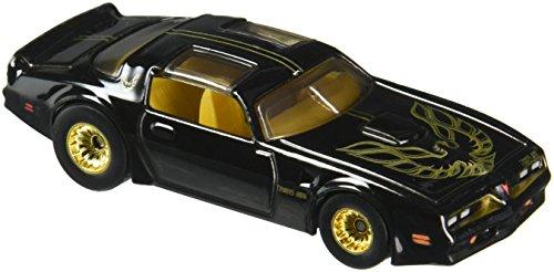 ホットウィール マテル ミニカー ホットウイール 【送料無料】Hot Wheels 2013 Retro Series Smokey & The Bandit '77 Pontiac Firebird Blackホットウィール マテル ミニカー ホットウイール