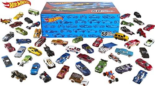 ホットウィール マテル ミニカー ホットウイール V6697 【送料無料】The ultimate Hot Wheels?starter set!, Multicolorホットウィール マテル ミニカー ホットウイール V6697