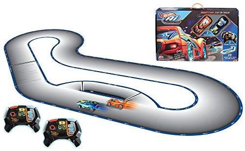 ホットウィール マテル ミニカー ホットウイール FBL83 【送料無料】Hot Wheels Ai Intelligent Race System Starter Kitホットウィール マテル ミニカー ホットウイール FBL83