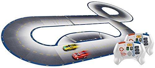 ホットウィール マテル ミニカー ホットウイール FDY09 【送料無料】Hot Wheels Ai Starter Set Street Racing Editionホットウィール マテル ミニカー ホットウイール FDY09