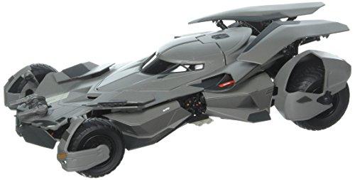 ホットウィール マテル ミニカー ホットウイール CMC89 Hot Wheels Elite Batman vs. Superman: Dawn of Justice Batmobile Die-cast Vehicle (1:18 Scale)ホットウィール マテル ミニカー ホットウイール CMC89