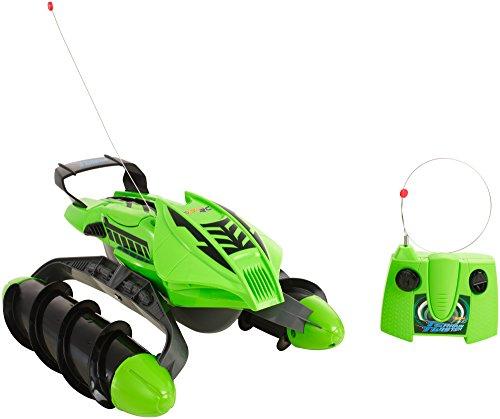 ホットウィール マテル ミニカー ホットウイール CXL06 【送料無料】Hot Wheels RC Terrain Twister, Greenホットウィール マテル ミニカー ホットウイール CXL06