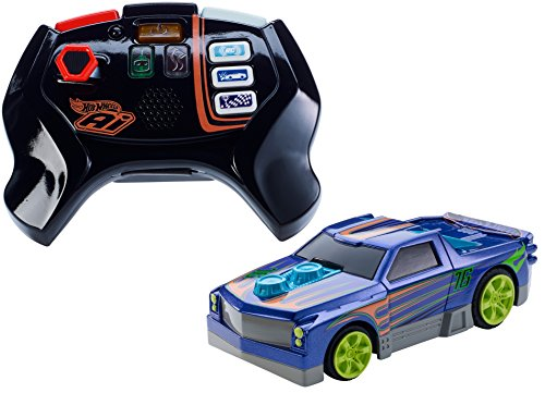 ホットウィール マテル ミニカー ホットウイール FBL86 【送料無料】Hot Wheels Ai Car and Controller Turbo Diesel Car & Controllerホットウィール マテル ミニカー ホットウイール FBL86