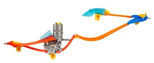 ホットウィール マテル ミニカー ホットウイール W3422 Hot Wheels Wall Tracks Mid-Air Madness Booster Tracksetホットウィール マテル ミニカー ホットウイール W3422