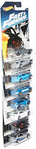ホットウィール マテル ミニカー ホットウイール Hot Wheels 2017 Fast & Furious Exclusive Bundle of 8ホットウィール マテル ミニカー ホットウイール