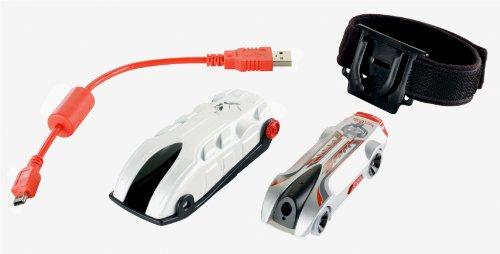 ホットウィール マテル ミニカー ホットウイール W6721 Hot Wheels Video Racer Micro Camera Car - Redホットウィール マテル ミニカー ホットウイール W6721