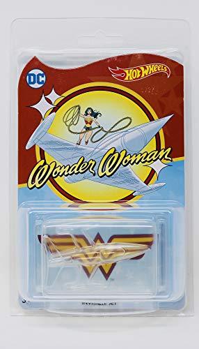 ホットウィール マテル ミニカー ホットウイール FFY66 【送料無料】Hot Wheels 2017 Collector Edition Wonder Woman Invisible Jetホットウィール マテル ミニカー ホットウイール FFY66