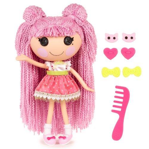 ララループシー 人形 ドール Lalaloopsy Loopy Hair Doll Jewel Sparkles by Lalaloopsyララループシー 人形 ドール