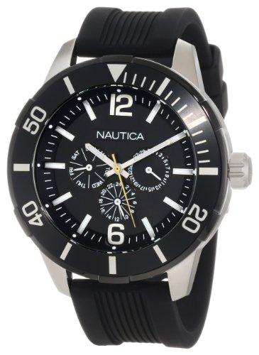 ノーティカ 腕時計 メンズ N14623G Nautica Men's N14623G NSR 11 Classic Analog Watchノーティカ 腕時計 メンズ N14623G