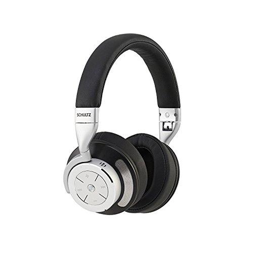 海外輸入ヘッドホン ヘッドフォン イヤホン 海外 輸入 Schultz Q-Tech Bluetooth Headphones海外輸入ヘッドホン ヘッドフォン イヤホン 海外 輸入