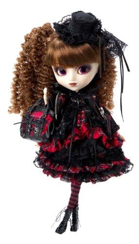 プーリップドール 人形 ドール F-597 【送料無料】Pullip H. Naoto Adsiltia Fashion Doll by Jun Planningプーリップドール 人形 ドール F-597