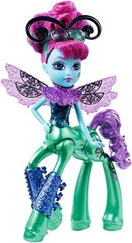 モンスターハイ 人形 ドール DJF26 【送料無料】Monster High Fright-Mares, Caprice Whimcanterモンスターハイ 人形 ドール DJF26