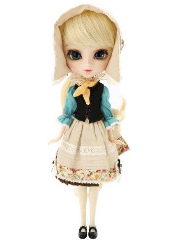 プーリップドール 人形 ドール P-101 Pullip Dolls Starry Night Dahlia Cinderella 12 inches Figure, Collectible Fashion Doll P-101プーリップドール 人形 ドール P-101
