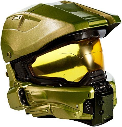 ホットウィール マテル ミニカー ホットウイール FMN85 【送料無料】Hot Wheels Halo Master Chief Tactical Helmetホットウィール マテル ミニカー ホットウイール FMN85