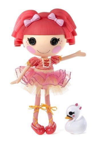 ララループシー 人形 ドール Lalaloopsy Tippy Tumblelina Doll by Lalaloopsyララループシー 人形 ドール