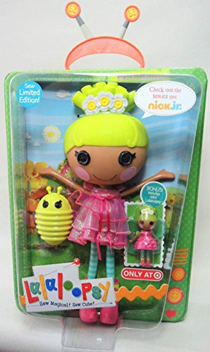 ララループシー 人形 ドール 418696 MGA Lalaloopsy Doll Pix E Flutters Includes Mini Lalaloopsyララループシー 人形 ドール 418696